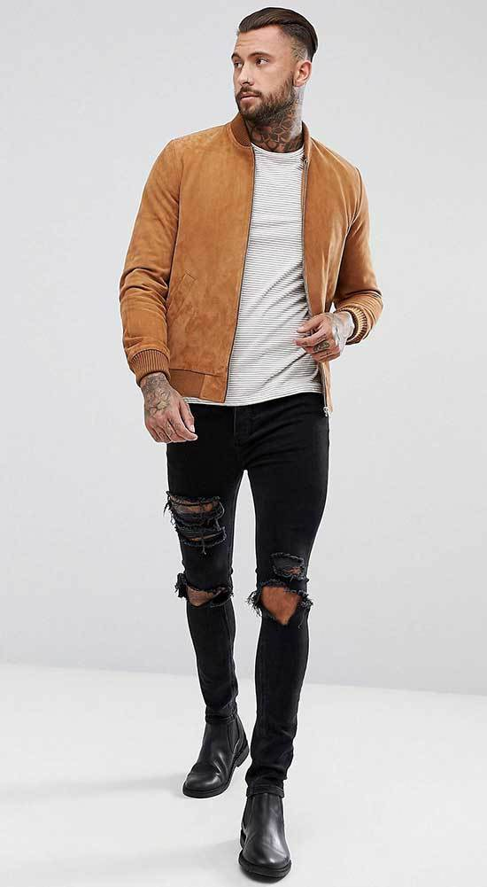 Mens Streetwear Outfits-38