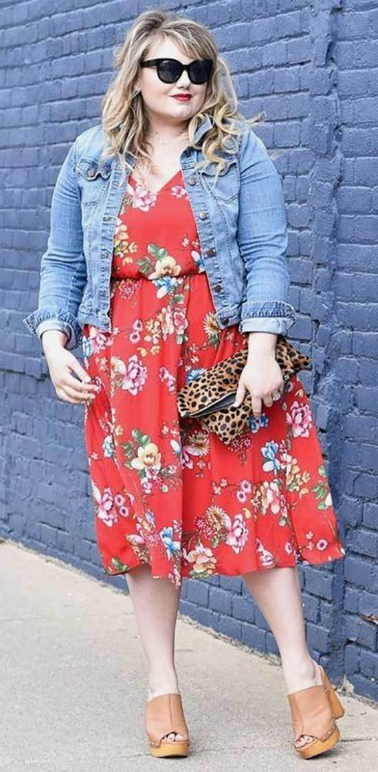 Plus Size Urban Outfits-38
