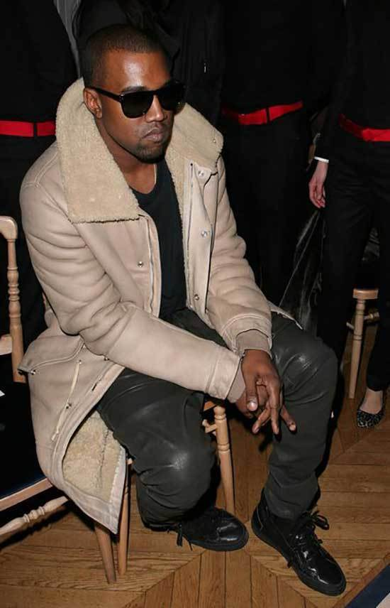 Cute Kanye West Outfits