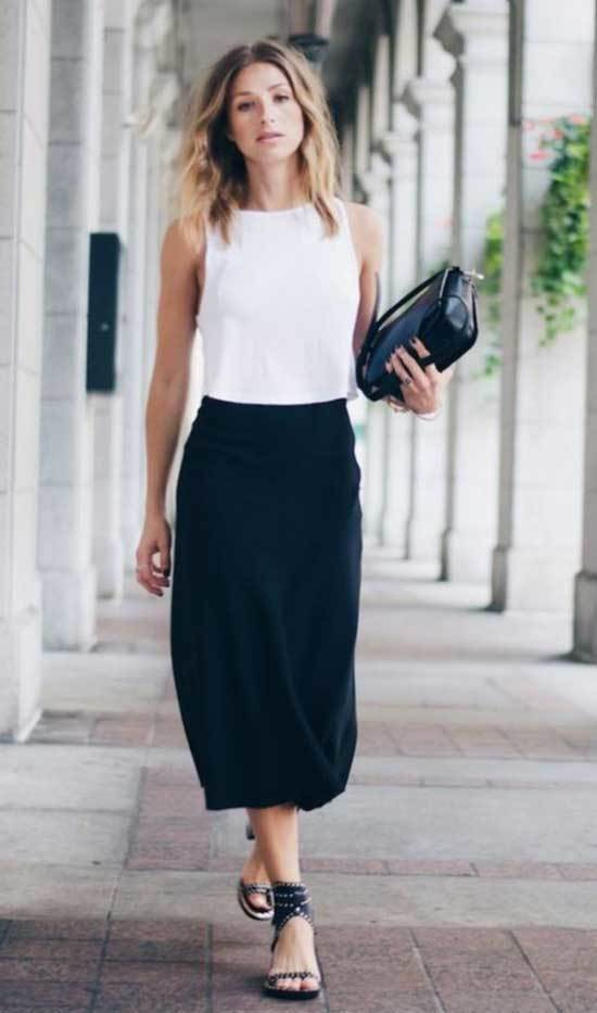 Chic Business Casual Outfits