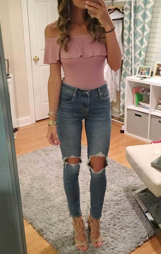 Latest Going Out Outfits