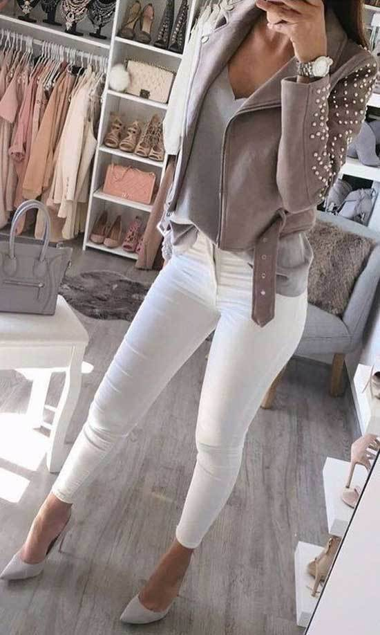 Jean Going Out Outfits