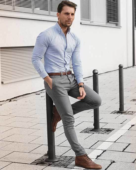Stylish Casual Interview Outfits