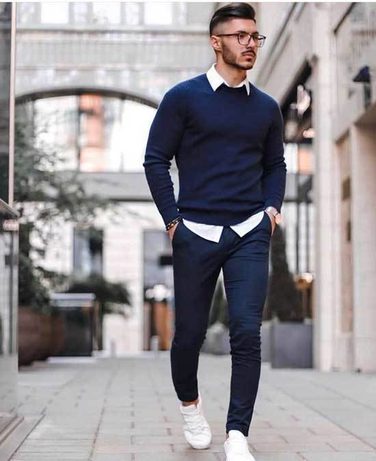 Best Casual Interview Outfits