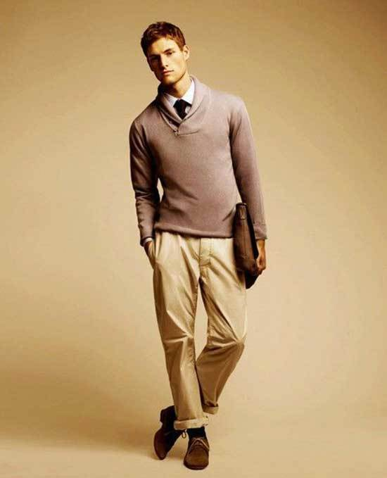 Business Casual Interview Outfits
