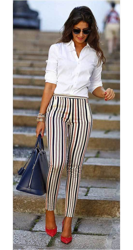 Womens Business Casual Outfits