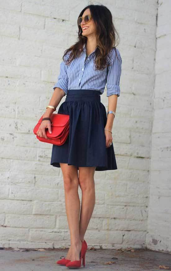 Cute Business Casual Outfits