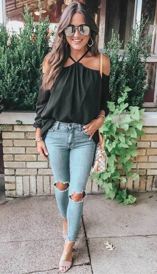 Going Out Outfit Ideas