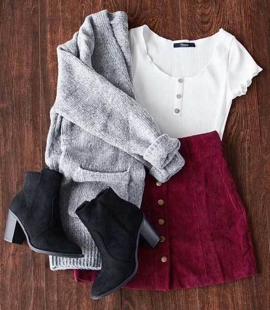 Going Out Outfits