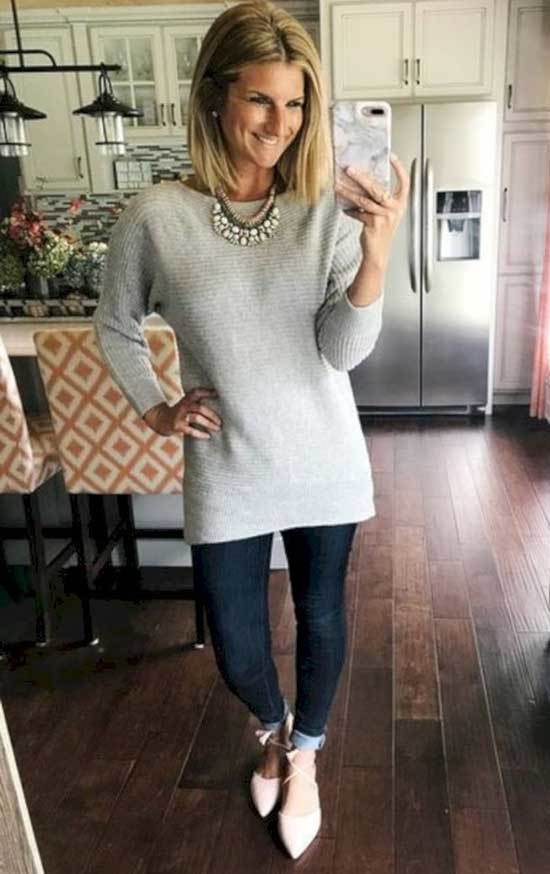 Best Outfits for Over 50