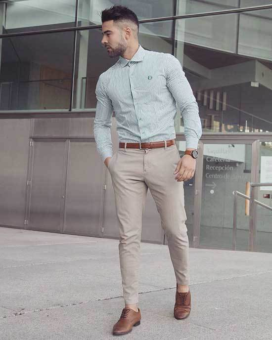 Interview Outfits for Guys