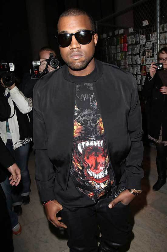 Chic Kanye West Outfits