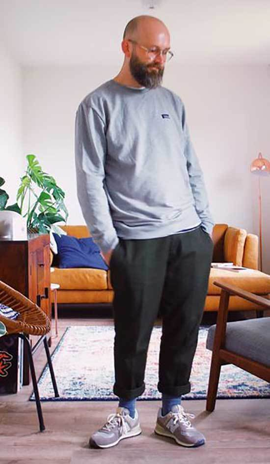 Mens Streetwear Outfits 2019