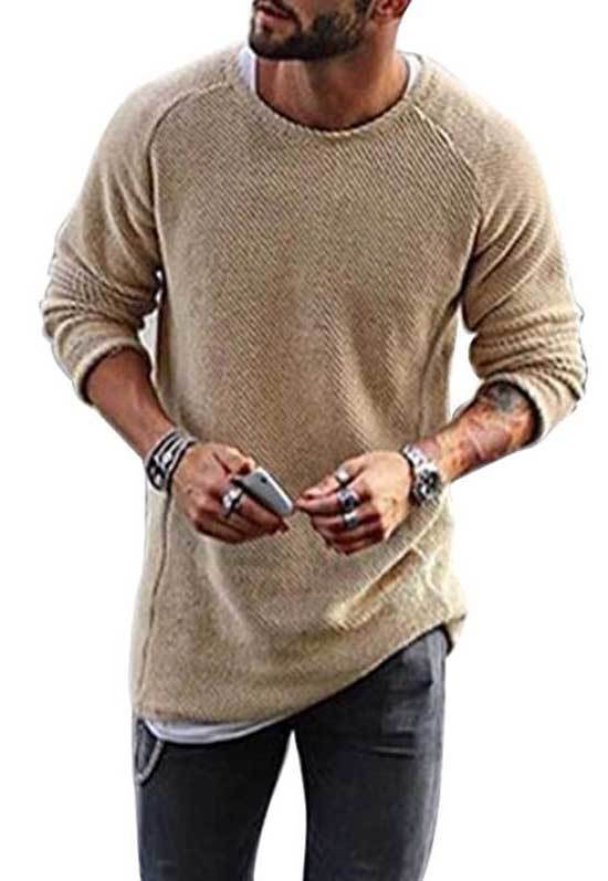 Mens Casual Streetwear Outfits