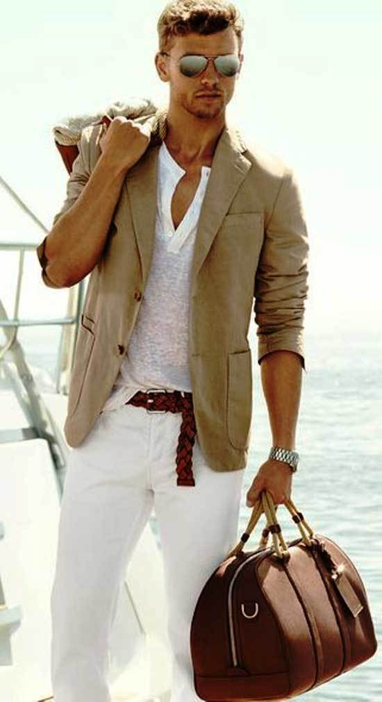 Mens Chic Streetwear Outfits
