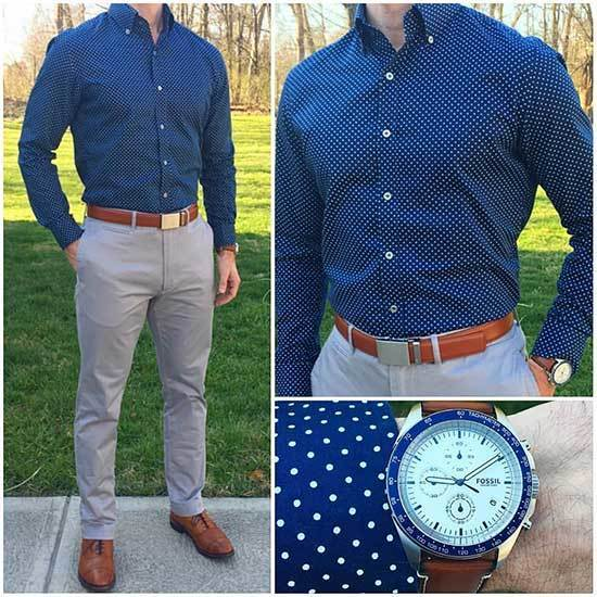 Elegant Casual Interview Outfits