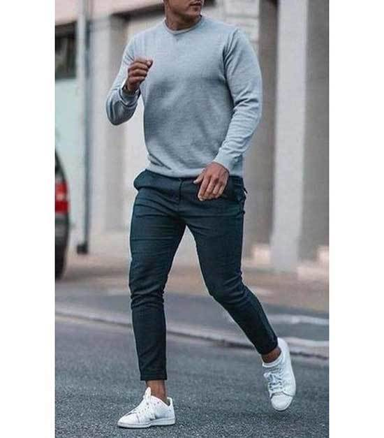 Simple Casual Interview Outfits