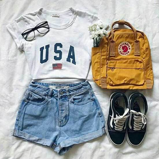 Summer Outfits 2019