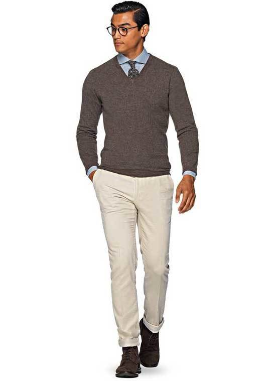 Smart Casual Interview Outfits