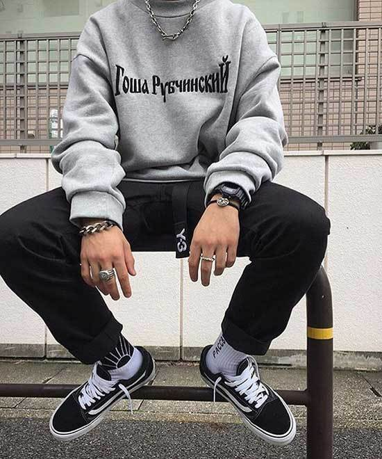 Daily Swag Outfits for Guys
