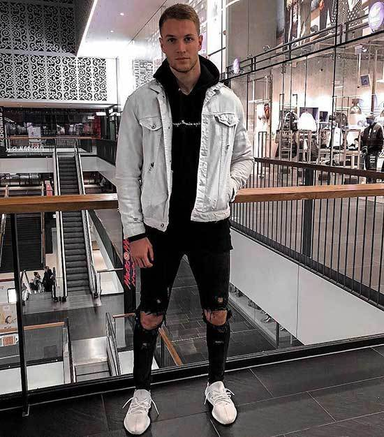 Cute Swag Outfits for Guys