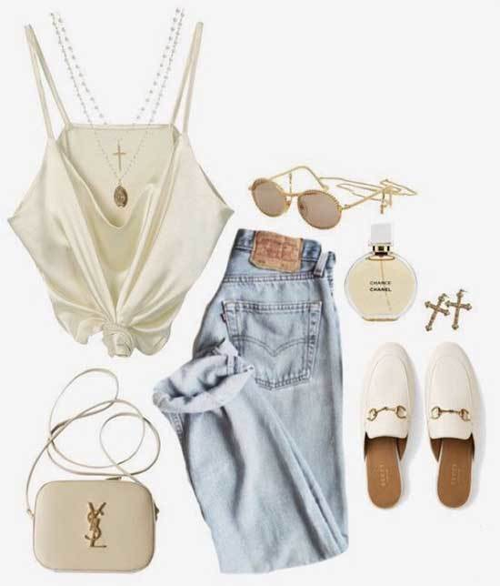 Trending Summer Outfits