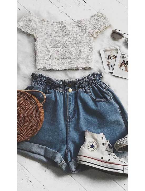 Trendy Summer Outfits