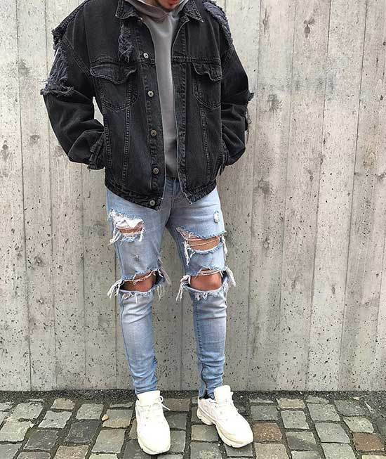 Trendy Swag Outfits for Guys