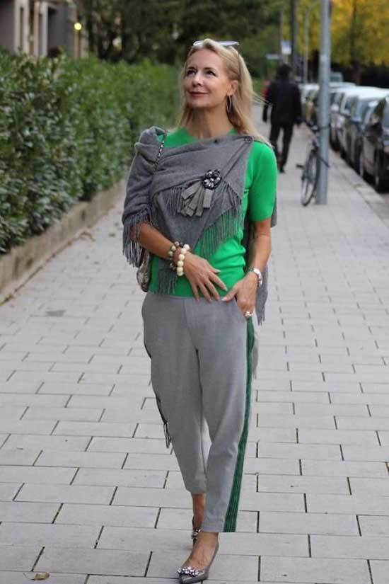 2019 Fall Fashion For Women Over 50 With 50 Ideas Outfit