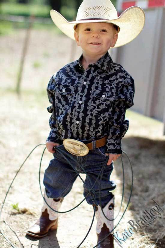 Little Boy Country Outfits-21