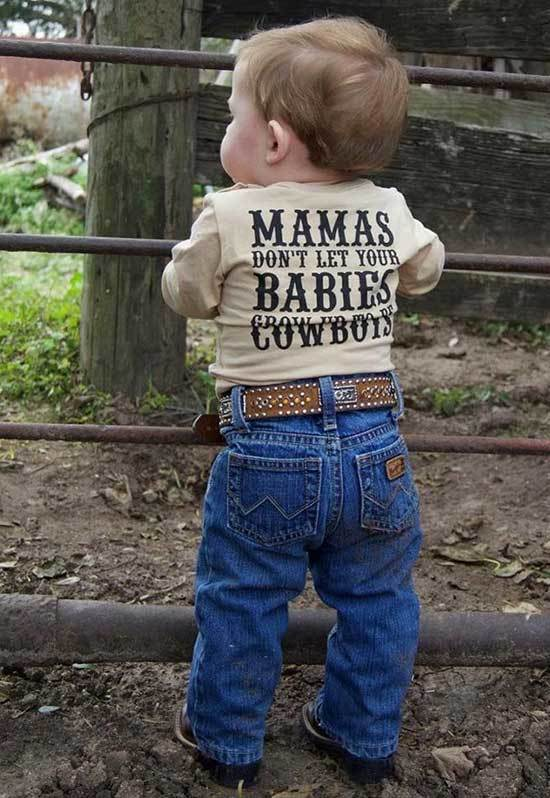 Cute Little Boy Country Outfits With 25 Adorable Ideas