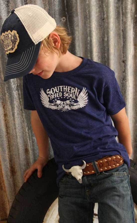 Little Boy Country Outfits-24