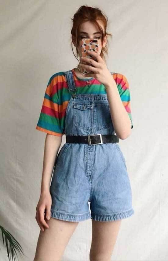 90s Summer Outfits