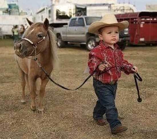 Adorable Little Boy Country Outfits