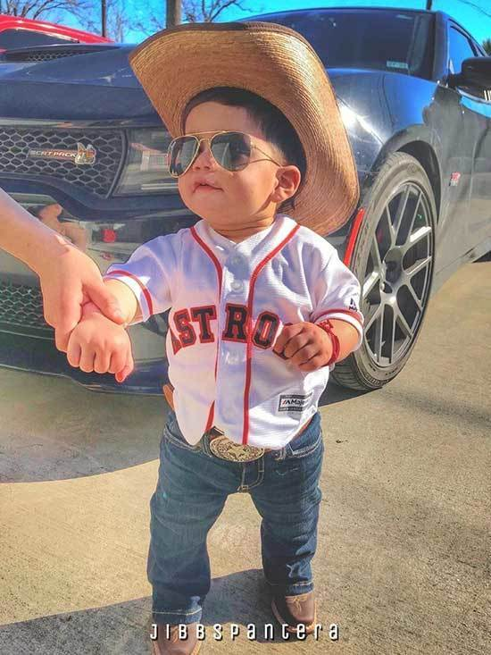 Country Baby Boy Outfits