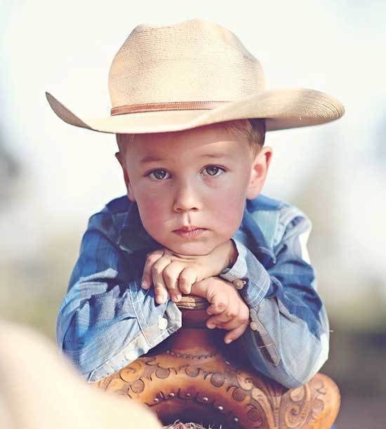 Cute Country Baby Boy Outfits