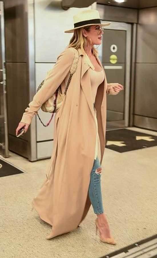 Khloe Kardashian Outfit Ideas