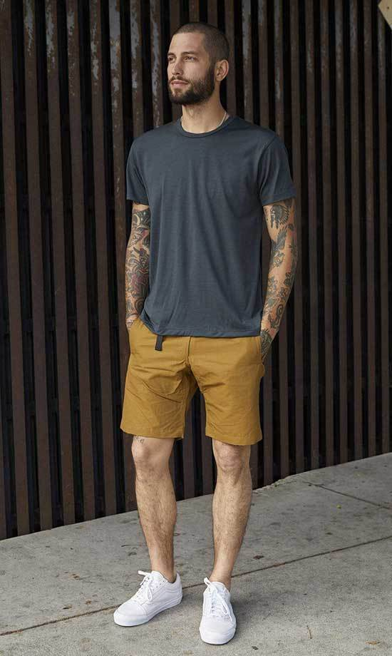 Stylish Summer Outfits for Men