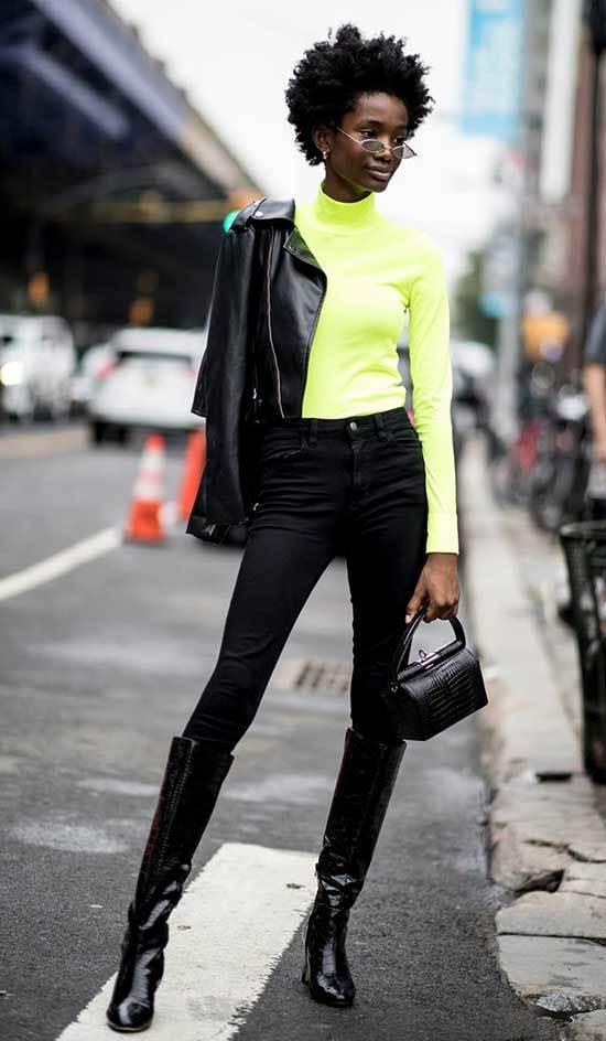 Stylish Fashion Week Outfits