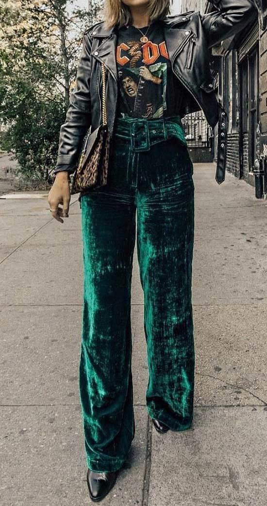 New York Fashion Week Street Style 2019