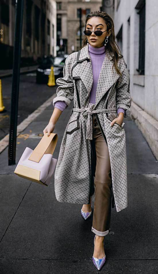 New York Fashion Week 2019 Street Style