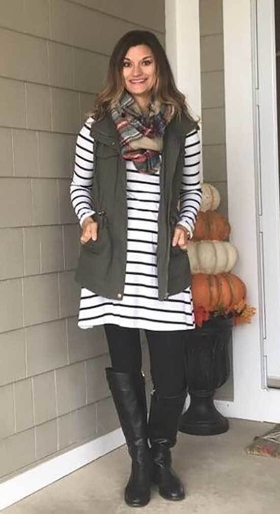Adorable Teacher Outfits