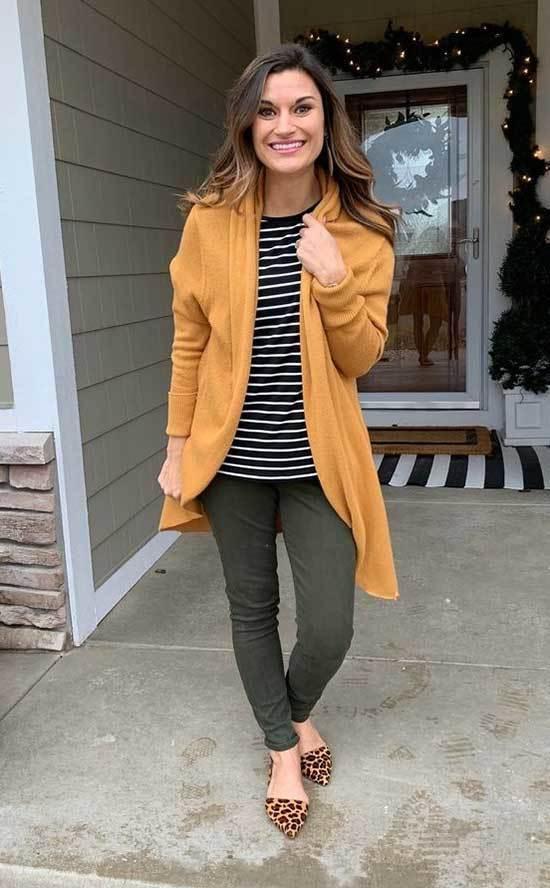 Teacher Outfits Fall 2019