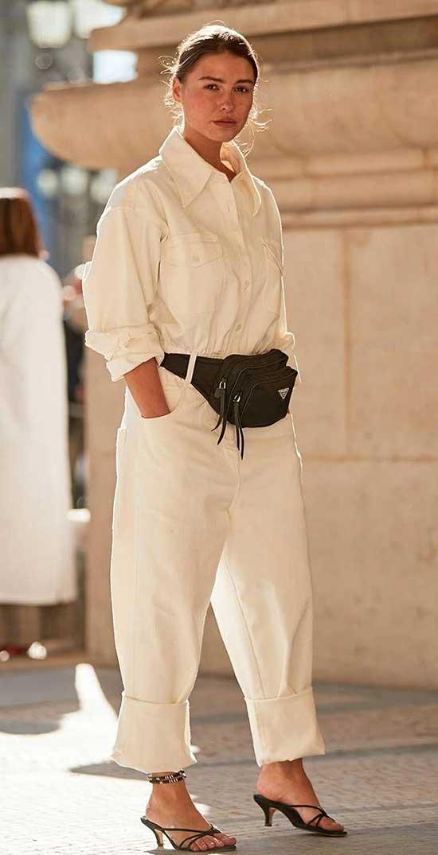 Urban Fashion Week Outfits
