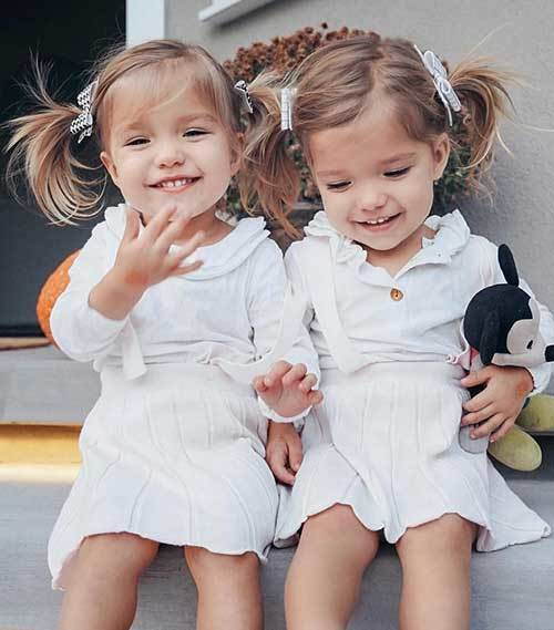 Twin Birthday Outfit Ideas