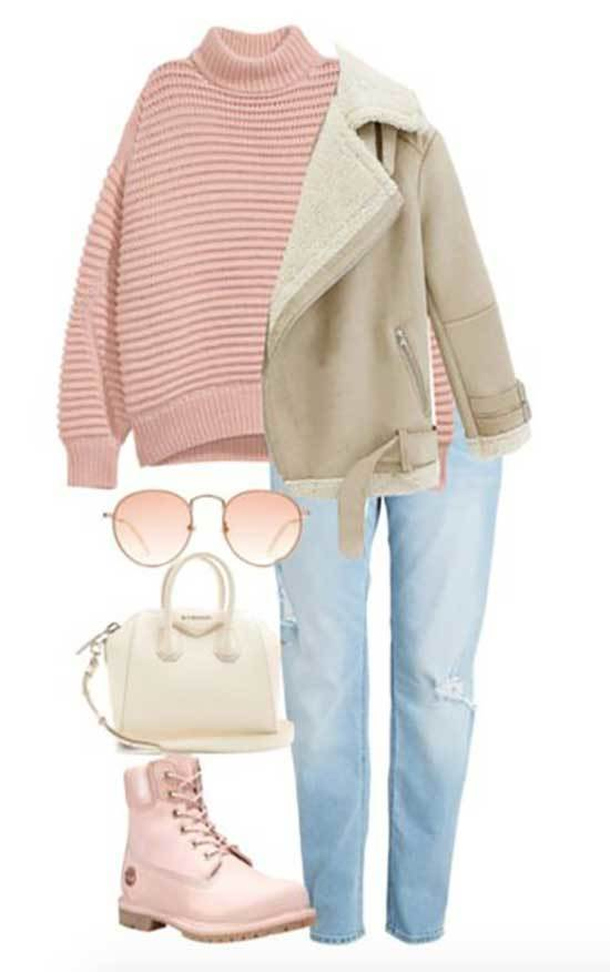 Trendy Timberland Outfits for Women