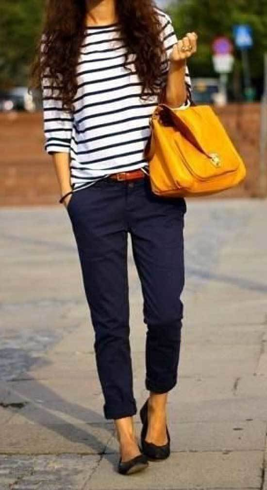Stylish Business Casual Outfits