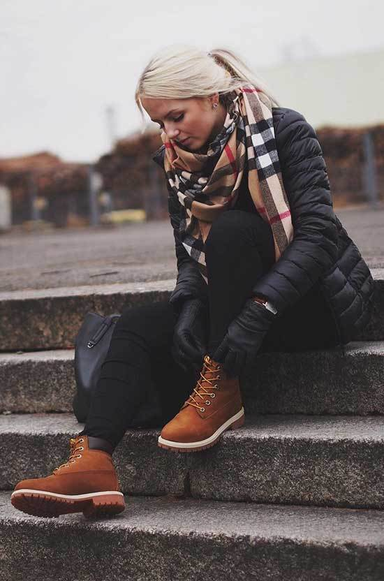Best Timberland Outfits for Women