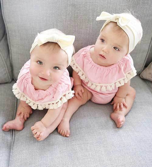 Toddler Twin Outfit Ideas