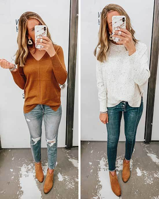 Trend Fall Outfits